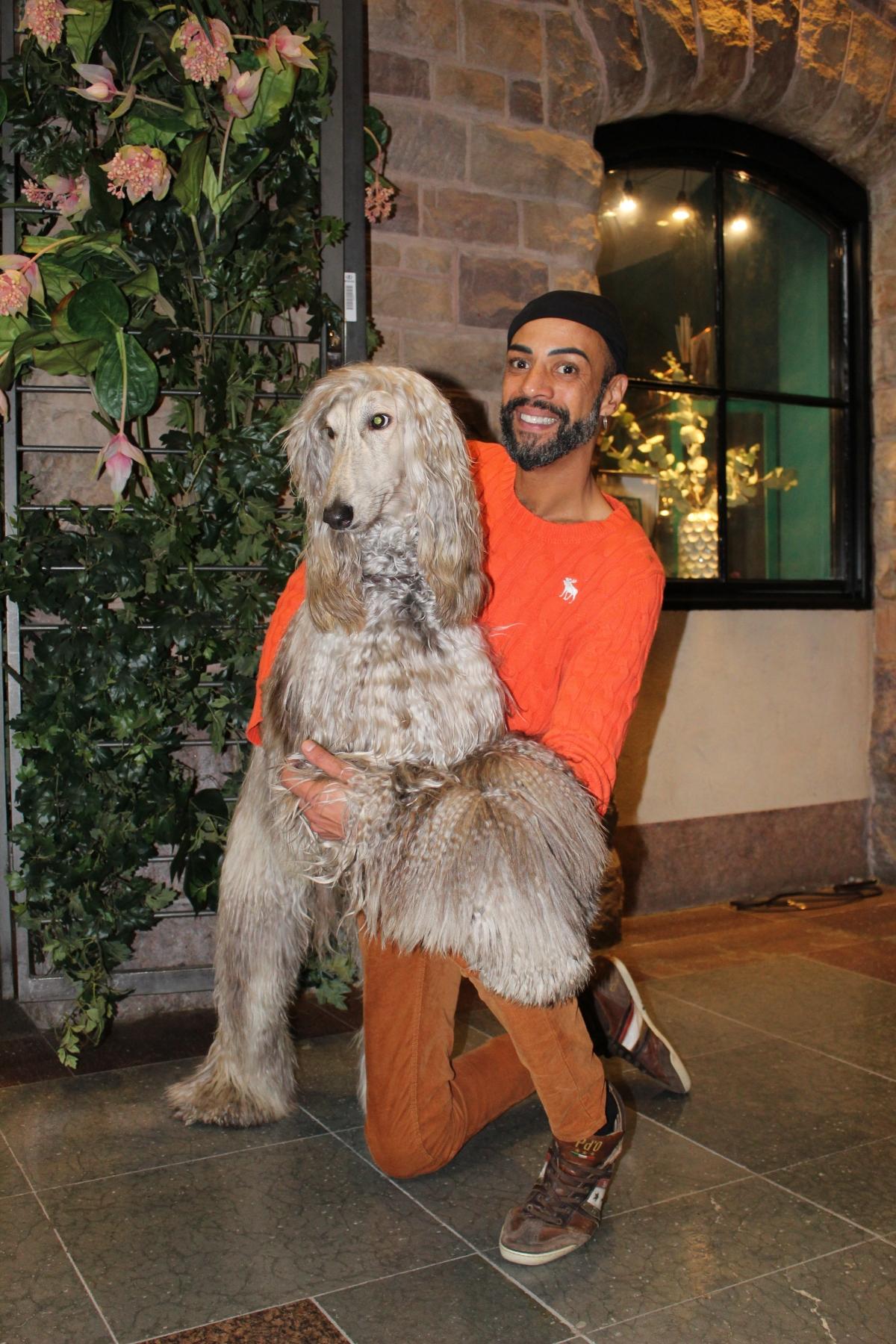 Ett Hundliv med XLNTMarc