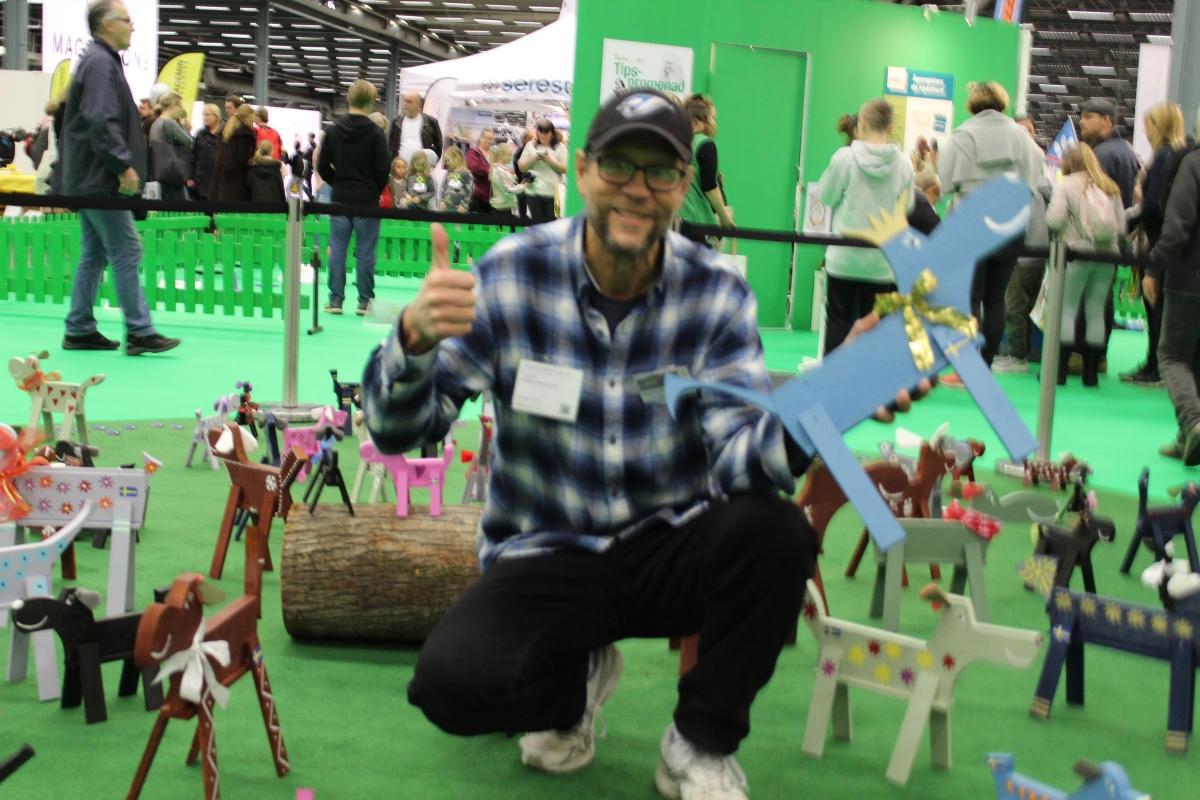 Rondellhundar till salu för välgörandeändamål